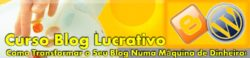 Curso Blog Lucrativo