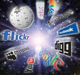 Encontre clientes através das Redes Sociais