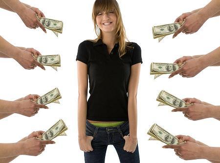 10 Sugestões na Internet sobre o que Realmente dá Dinheiro!