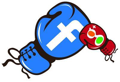 Google + será outra tentativa do Google alcançar o Facebook?
