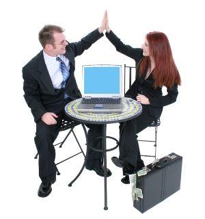 Como Ganhar Dinheiro com Marketing de Rede na Internet