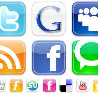 Qual é a importância de se trabalhar com redes sociais?