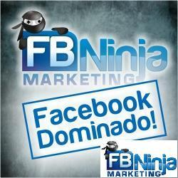 Como se tornar um mestre com o Facebook Ninja Marketing!
