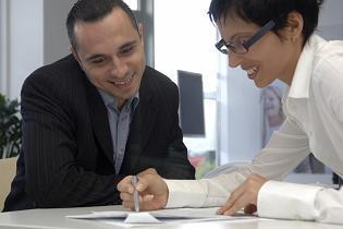 Não se esqueça do seu blog na hora de gerar contatos qualificados.