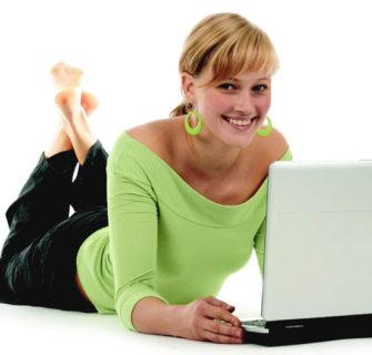 Ter um negócio online é uma ótima forma de trabalhar em casa