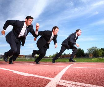 Como vencer a feroz concorrência no Marketing de Rede?