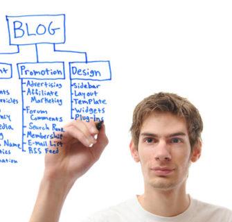 Você também precisa de ajuda para criar um blog?