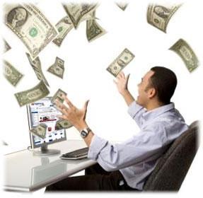 6 Métodos para atrair contatos e gerar dinheiro online!