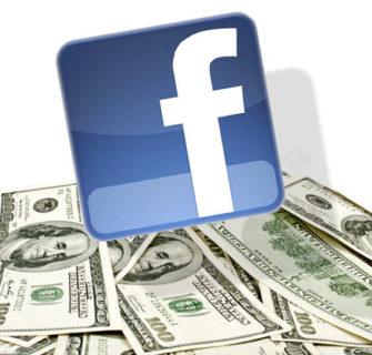 3 maneiras das empresas poderem ganhar com o Facebook!