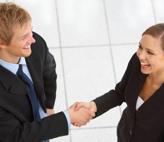 Aumente a confiança dos seus clientes e prospectos!