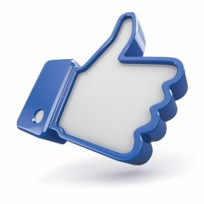 Como divulgar uma página no facebook?