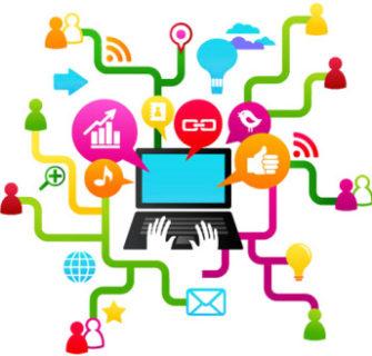A Criação de Conteúdo é fundamental no seu trabalho online!