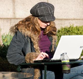 Você usa o blog para se expressar ou para ganhar dinheiro?
