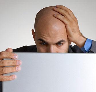 4 Erros que você não vai querer cometer no seu Blog!