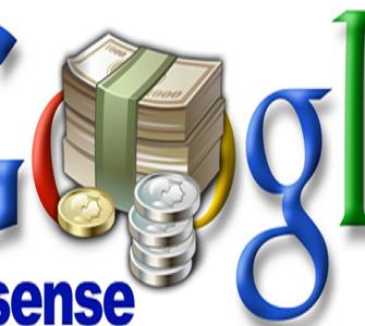 Ganhe dinheiro com o Google AdSense à partir de Hoje!