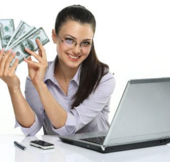 Como conseguir dinheiro na internet em 5 passos simples!