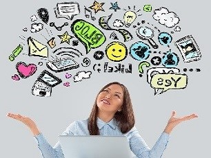 Como trabalhar pela internet com marketing digital?